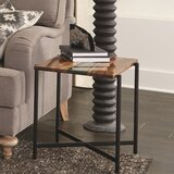 Delaine End Table by Foundry Select