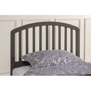 Lipsey Slat Headboard by August Grove