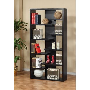 Collum Standard Bookcase by Ebern Designs