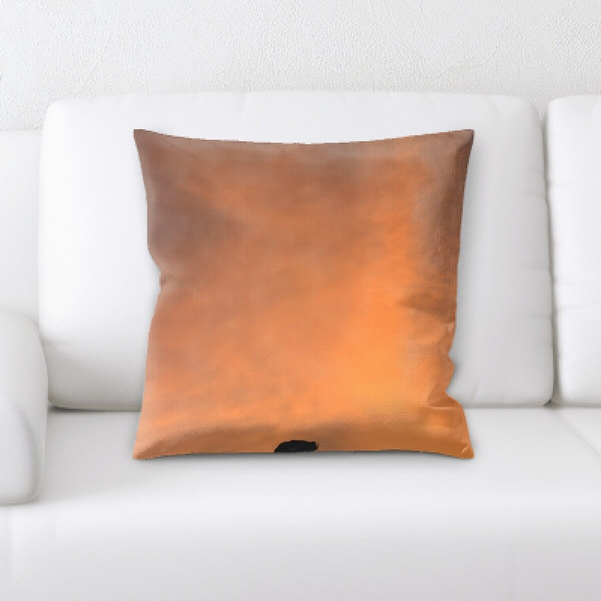 Ebern Designs Landis Throw Pillow Wayfair