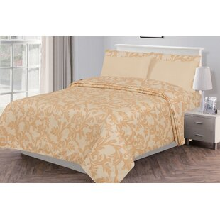 Compare Pollman Sheet Set By Winston Porter