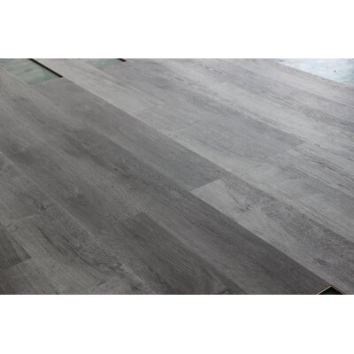 """Old Town 7"""" X 48"""" X 7.5mm Wpc Luxury Vinyl Plank Christina & Son Color: Tailake"""