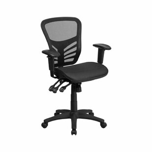Walters Mesh Task Chair by Symple Stuff Comparison