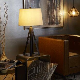 Elbert Metal Table Lamp