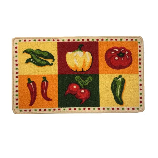 Chili Pepper Kitchens Wayfair