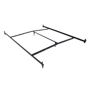 Hook Bed Frame
