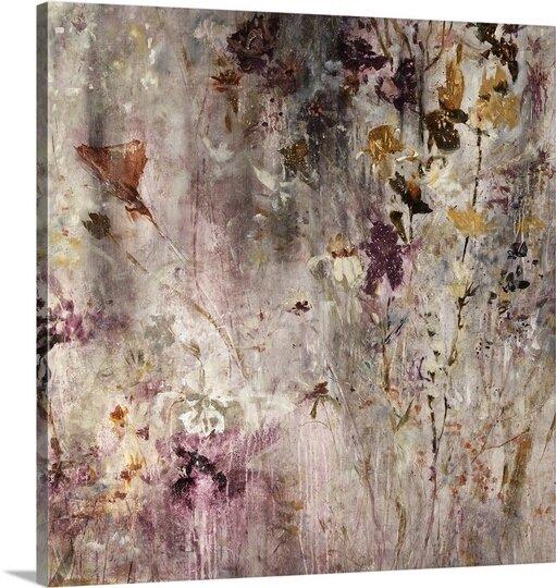 Impression De Peinture «capricieuse» Jodi Maas