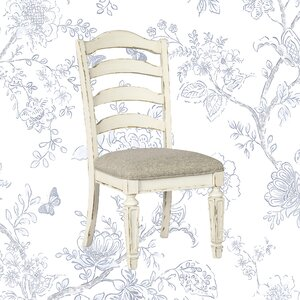 Ladder Back Dining Chairs With Cushion