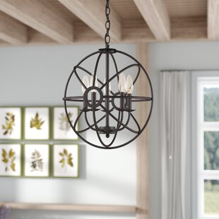 Find a Easter 5-Light Chandelier By Laurel Foundry Modern Farmhouse