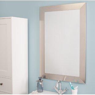 Check Prices Riascos Bathroom/Vanity Mirror ByOrren Ellis