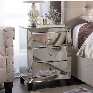 Mirrored Furniture Youll Love