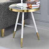 Leon End Table by Mercer41