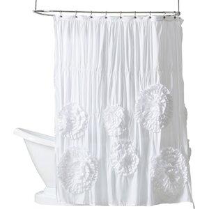 Armoise Shower Curtain