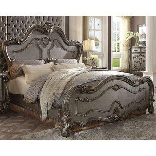 Eduardo Panel Bed