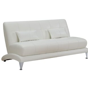 Rutha Contemporary Sofa by Ebern Designs