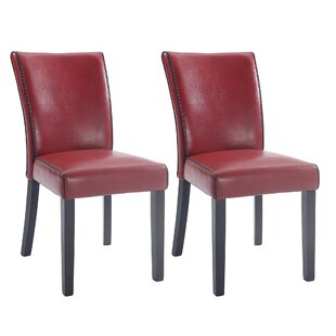 Powell Parsons Chair (Set Of 2) by Wrought Studio Reviews