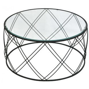 Harkins Coffee Table by Brayden Studio