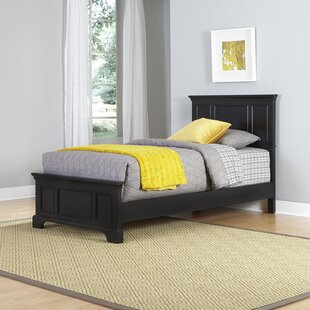 Palmhurst Twin Panel Bed