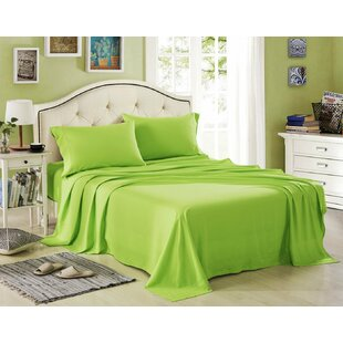 Hauben 3 Piece Sheet set