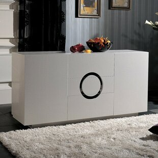 Renken Crocodile Sideboard Mercer41