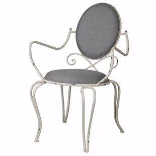 Kaylynn Artistic Armchair By Ophelia & Co.