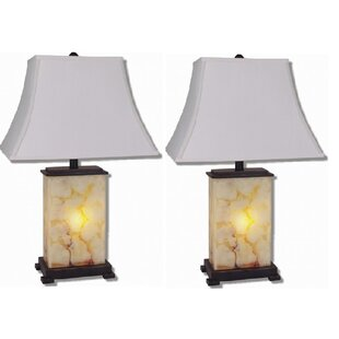 Reinhold 28 Table Lamp (Set of 2)