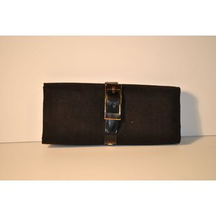 Find Jewelry Pouch By Budd Leather