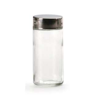 Spice Jars (Set of 12)