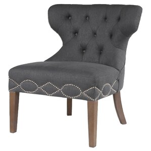 Shafira Side Chair by Uttermost