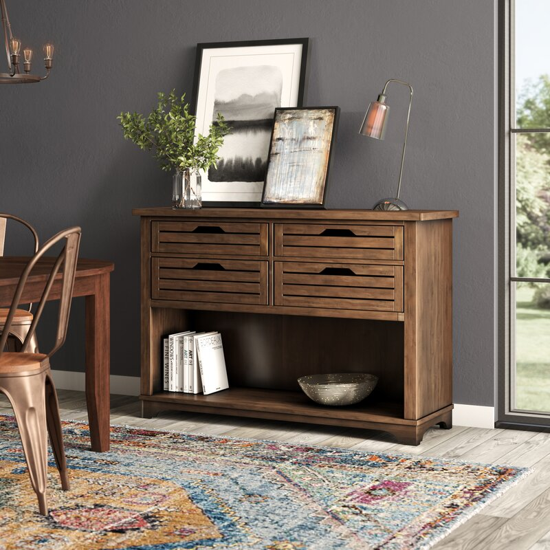 Three Posts Stromsburg Sideboard Wayfair