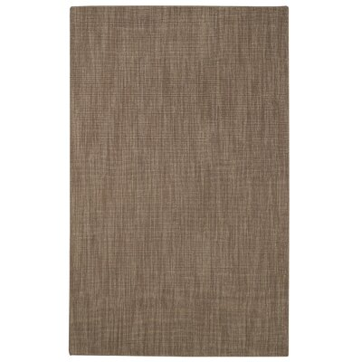 Coffee Area Rug Capel Size