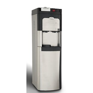 Free-Standing Electric Water Cooler