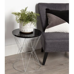 Foxe Round End Table