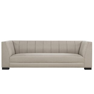 Fournier Tufted Back Sofa