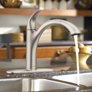 Moen Anabelle Kitchen Faucet Wayfair