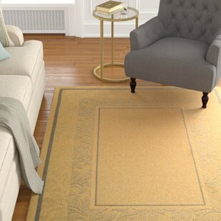 Fenmore Light Brown Indoor/Outdoor Area Rug