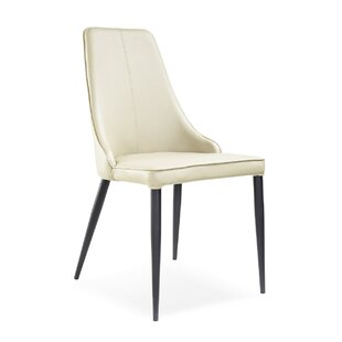 Swigart Modern Upholstered Dining Chair Orren Ellis