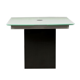 Arche Contemporary Extendable Dining Table