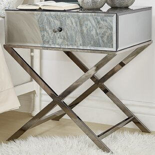 Joellen End Table