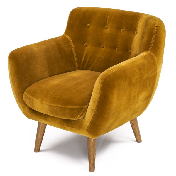 Mustard yellow furniture Dining Chair Search Results For Allmodern Modern Contemporary Mustard Yellow Accent Chairs Allmodern