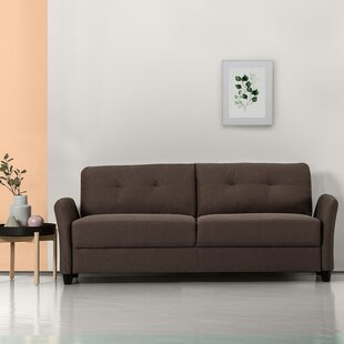 Graver Upholstered Sofa