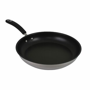 Stainless Steel Non-Stick Frying Pan/Skillet