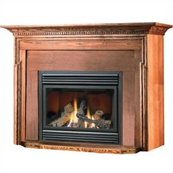 Find The Perfect Black Fireplace Mantels Wayfair