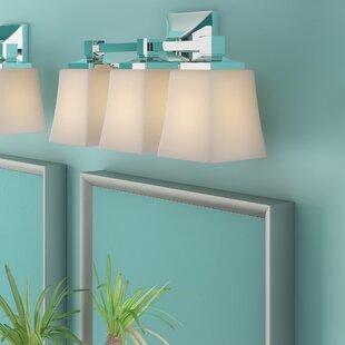 Bembery 3-Light LED Vanity Light