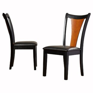 Kayla Upholstered Dining Chair (Set of 2)