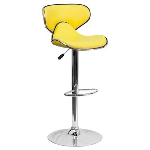 Merveilleux Adjustable Bar Stools Youu0027ll Love | Wayfair