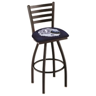 NHL Swivel Bar Stool