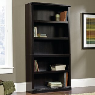 Review Abigail Standard Bookcase by Three Posts