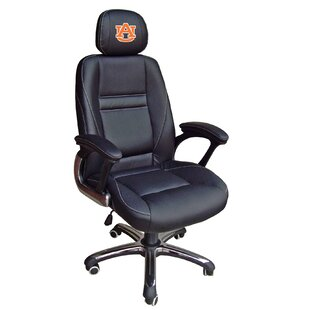 NCAA Desk Chair by Tailgate Toss Modern