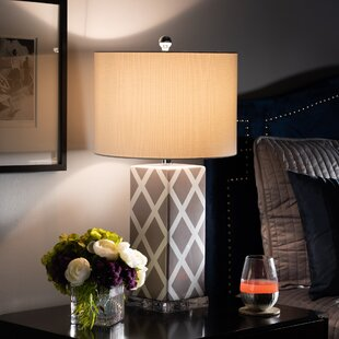 Earle 27'' Table Lamp